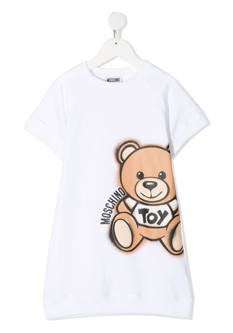 MOSCHINO KIDS | Dress | HDV09YLDA1310101