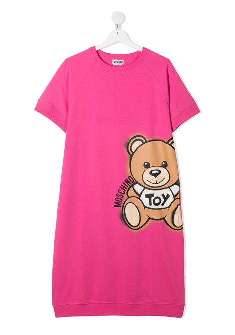 MOSCHINO KIDS | Dress | HDV09YLDA1350533T