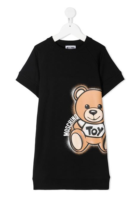 MOSCHINO KIDS | Dress | HDV09YLDA1360100T
