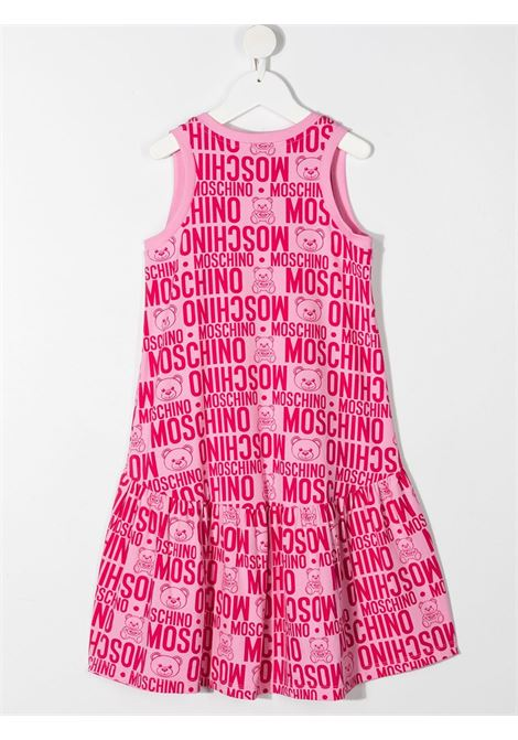 MOSCHINO KIDS | Dress | HDV0A5LBB5985557