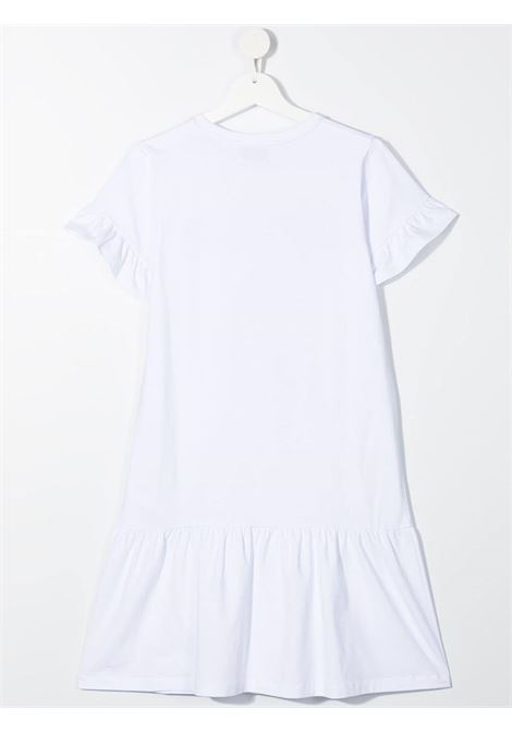 MOSCHINO KIDS | Dress | HDV0AELBA1010101T
