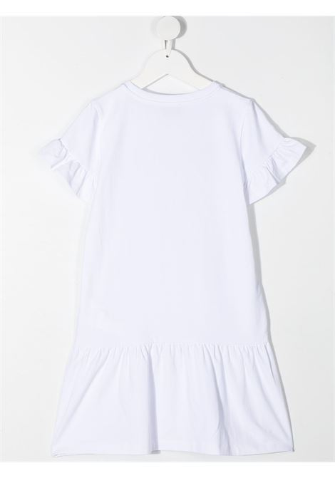 MOSCHINO KIDS | Dress | HDV0AELBA1010101