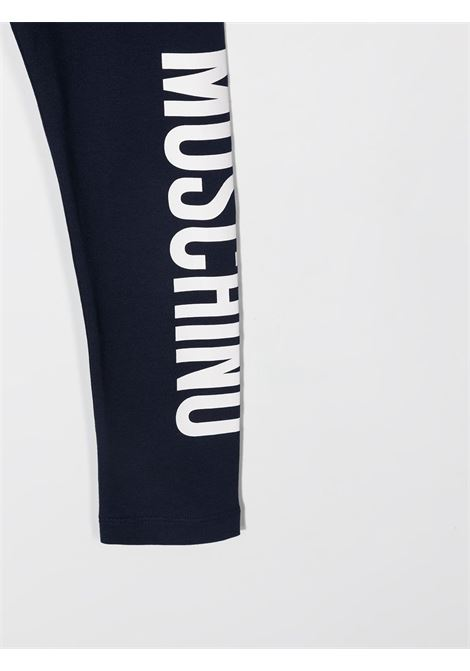 MOSCHINO KIDS | Leggins | HLP03ULBA0040016