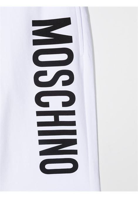 MOSCHINO KIDS | Shorts | HMQ007LDA2710101T