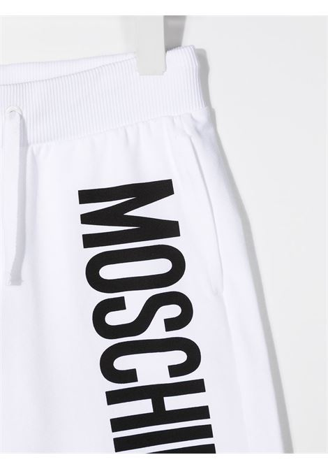 MOSCHINO KIDS | Shorts | HMQ007LDA2710101