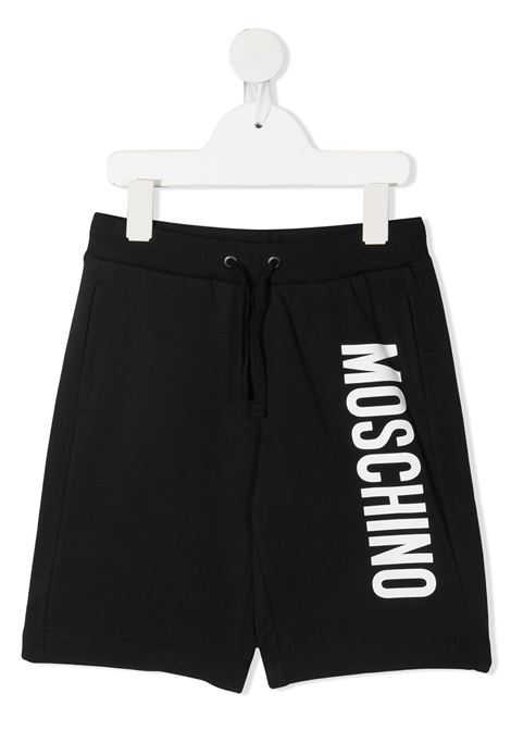 MOSCHINO KIDS | Shorts | HMQ007LDA2760100