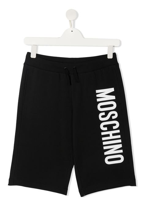 MOSCHINO KIDS | Shorts | HMQ007LDA2760100T