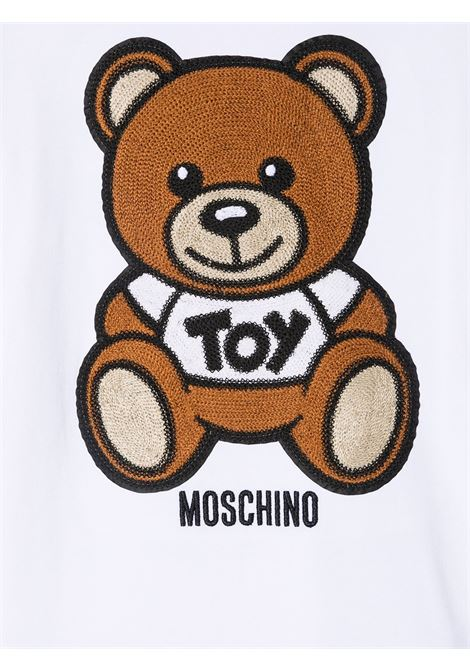 MOSCHINO KIDS |  | HOM02XLBA1010101