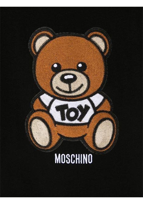 MOSCHINO KIDS |  | HOM02XLBA1060100T