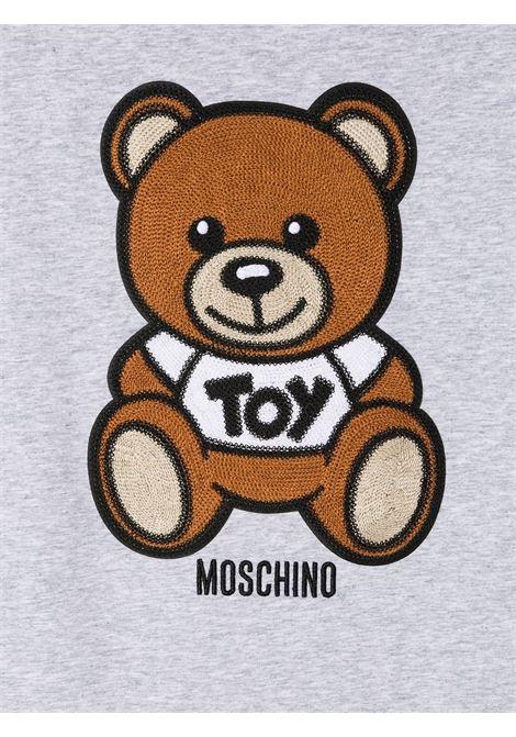 MOSCHINO KIDS |  | HOM02XLBA1060926T