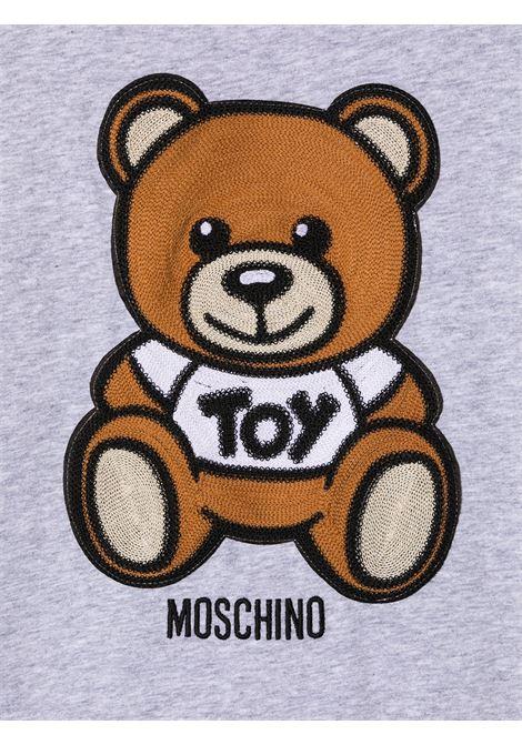 MOSCHINO KIDS |  | HOM02XLBA1060926