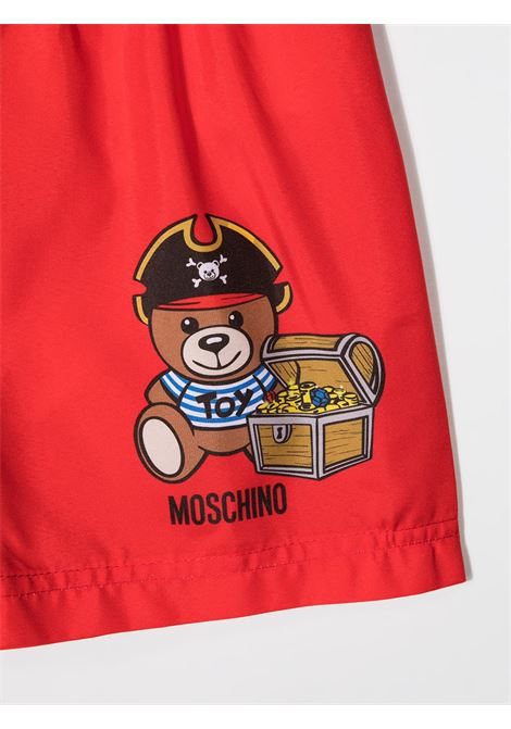 MOSCHINO KIDS | Swim suit | HPL010LKA0250109