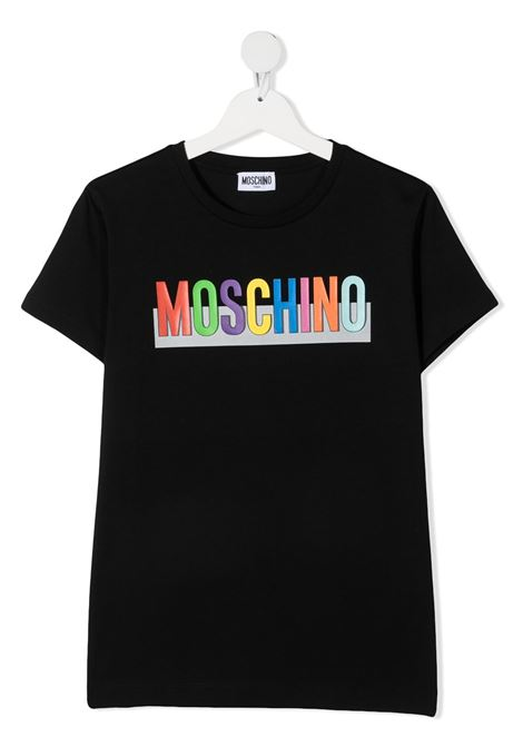 MOSCHINO KIDS |  | HTM02QLBA2060100T
