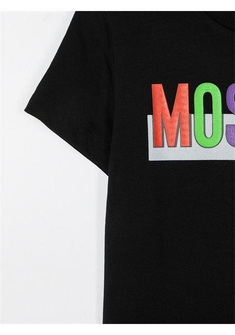 MOSCHINO KIDS |  | HTM02QLBA2060100