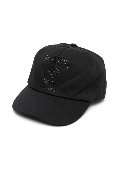 cappello moschino junior MOSCHINO KIDS | Cappello | HTX001LOA0060100
