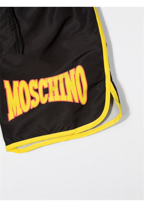 MOSCHINO KIDS | Swim suit | HUL015LKA0360100