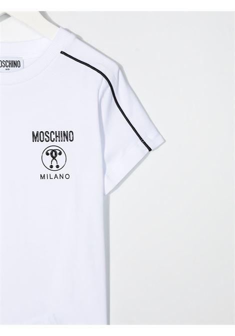 MOSCHINO KIDS |  | HUM032LBA1010101