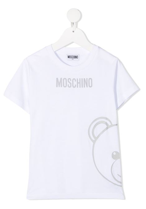 MOSCHINO KIDS |  | HZM02SLAA1710101
