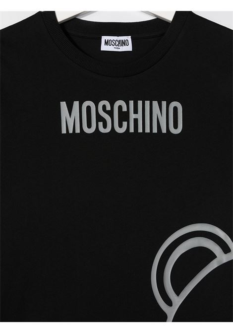 MOSCHINO KIDS |  | HZM02SLAA1760100T