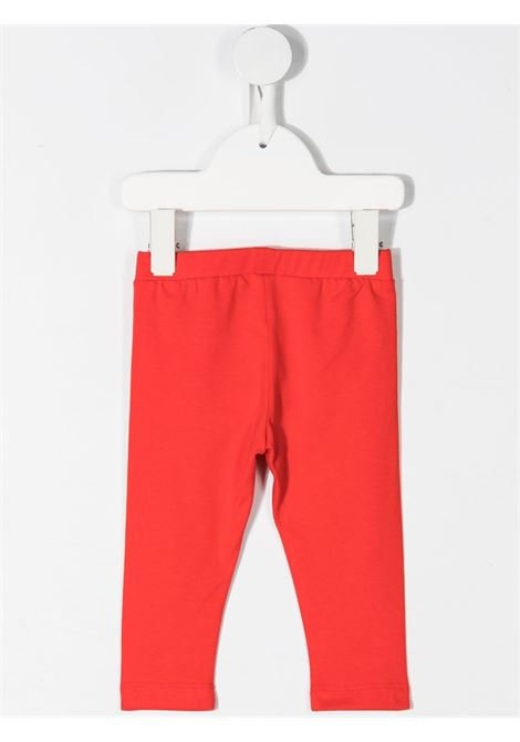 MOSCHINO KIDS | Leggins | M2P02BLBA0050109
