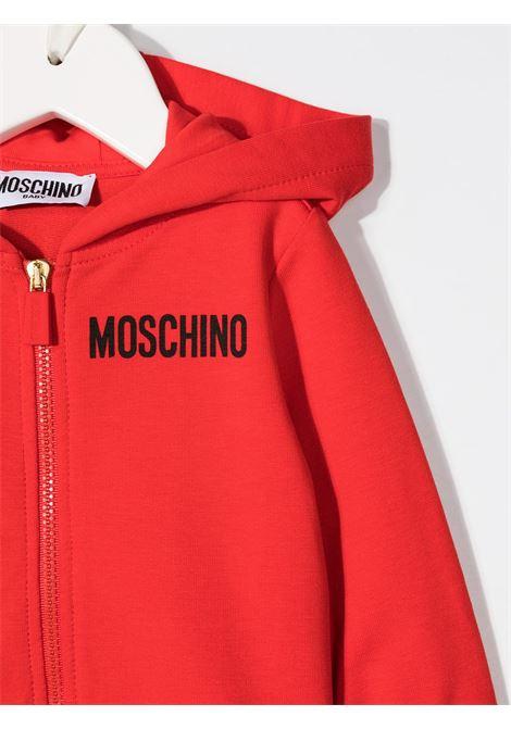 MOSCHINO KIDS | Sweatshirt | M5F00QLDA1250109