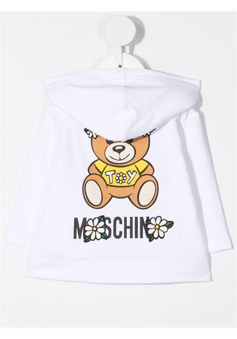 MOSCHINO KIDS | Sweatshirt | MDF027LDA0010101