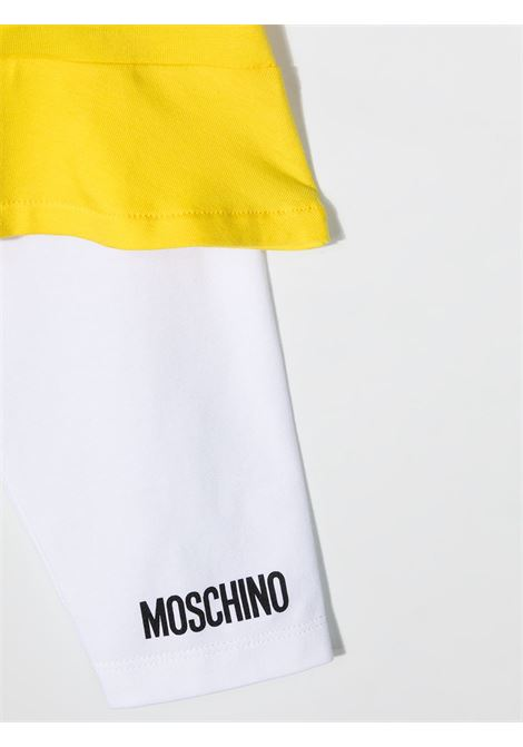 MOSCHINO KIDS | Suit | MDG009LBA0882561