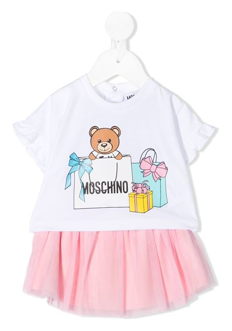 MOSCHINO KIDS | Suit | MDG00ALBA0082543