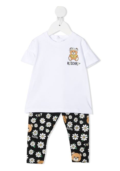 MOSCHINO KIDS | Suit | MDG00DLBB5785336