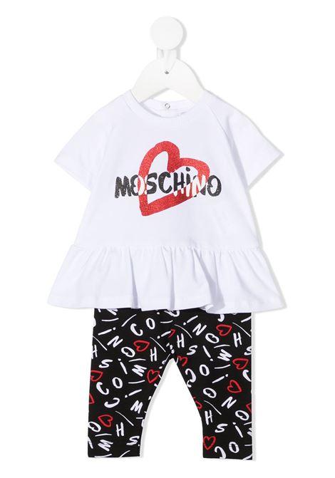 MOSCHINO KIDS | Suit | MDG00ELBB6082223