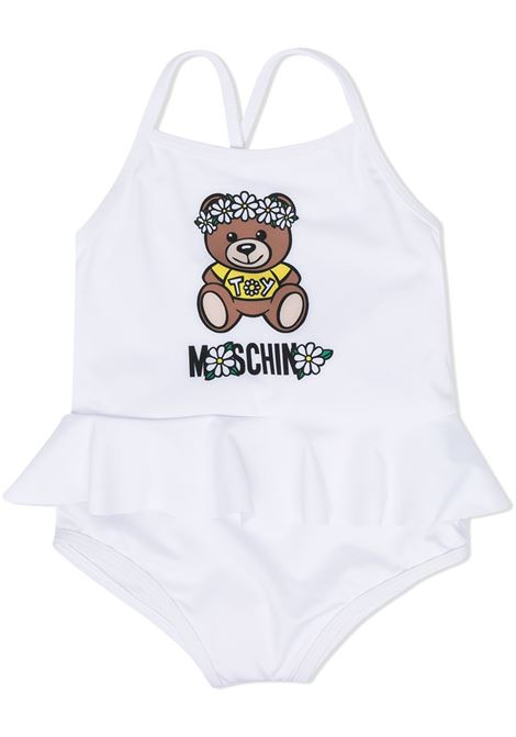 MOSCHINO KIDS | Swim suit | MDL00ELKA0010101