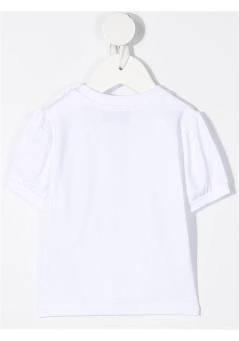 t-shirt moschino baby MOSCHINO KIDS | Tshirt | MDM02TLBA0010101
