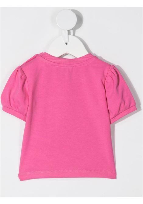 t-shirt moschino baby MOSCHINO KIDS | Tshirt | MDM02TLBA0050533