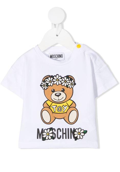 MOSCHINO KIDS |  | MDM02VLBA0010101