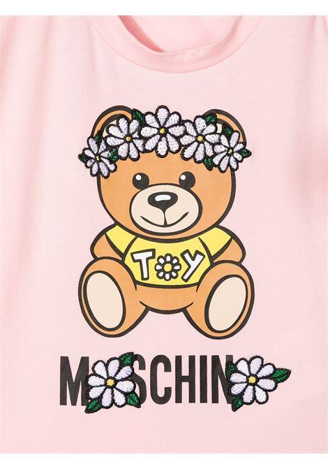 MOSCHINO KIDS |  | MDM02VLBA0050209