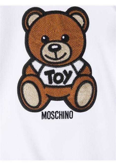 MOSCHINO KIDS | Dress | MDV08OLDA0010101