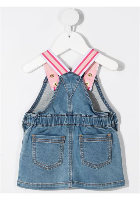 MOSCHINO KIDS | Dress | MDV08PLDE0340183