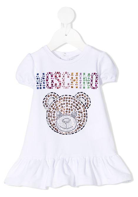 MOSCHINO KIDS | Dress | MDV08ULDA2510101