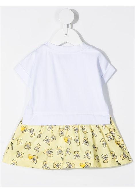 MOSCHINO KIDS | Dress | MDV08XLBA0085009