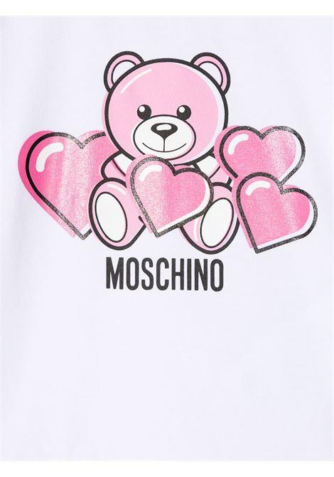 MOSCHINO KIDS | Dress | MDV091LBA0010101