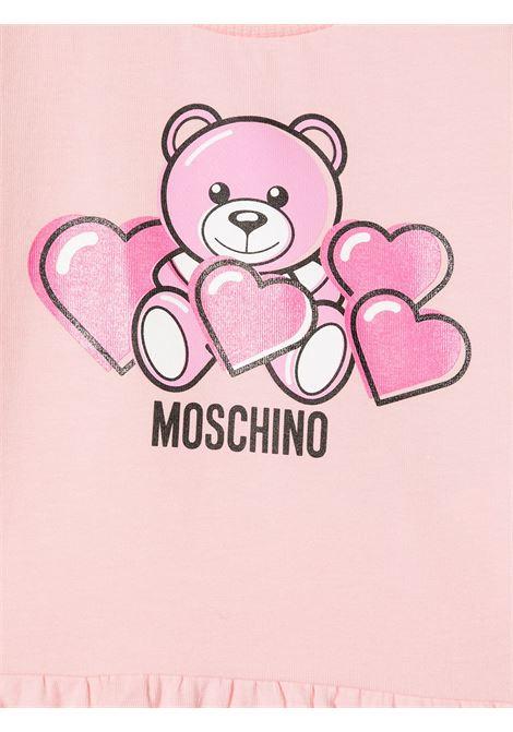 MOSCHINO KIDS | Dress | MDV091LBA0050209