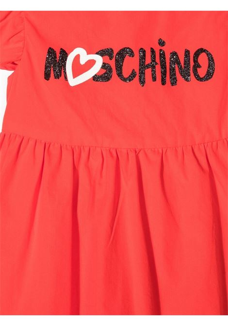 MOSCHINO KIDS | Dress | MDV092LLA0250109