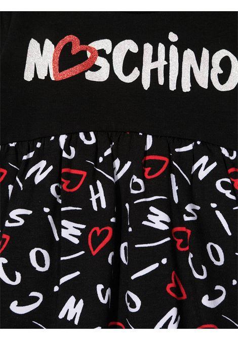 MOSCHINO KIDS | Dress | MDV093LBB602223