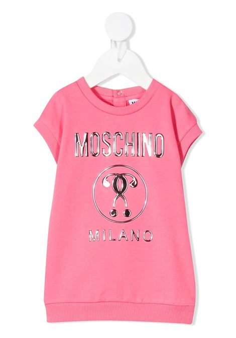 MOSCHINO KIDS | Dress | MDV095LDA2551108