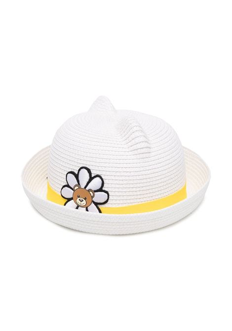 MOSCHINO KIDS | Hat | MDX01ZLZA0310101