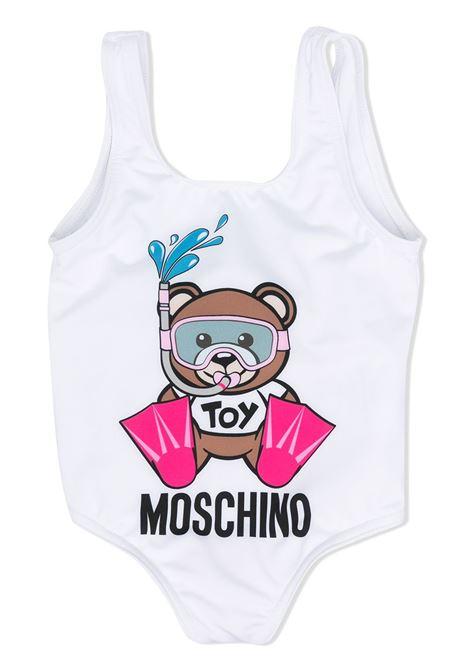 costume moschino baby MOSCHINO KIDS | Costume | MEL00ALKA0010101