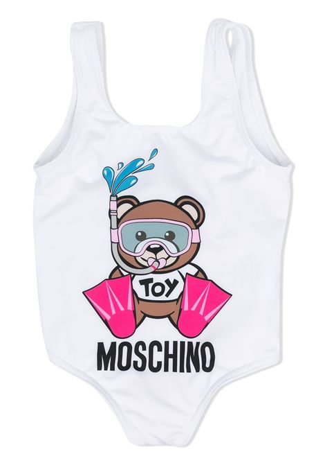 MOSCHINO KIDS | Swim suit | MEL00ALKA0010101