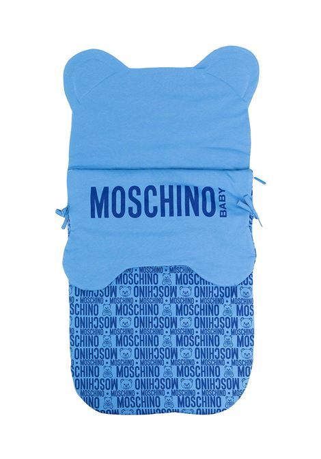 MOSCHINO KIDS | Sleeping bag  | MME00CLAB2585556