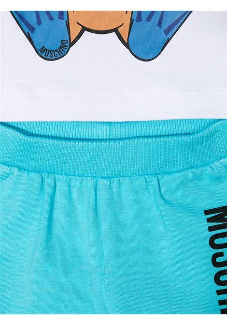 MOSCHINO KIDS | Suit | MMG001LBA0883239
