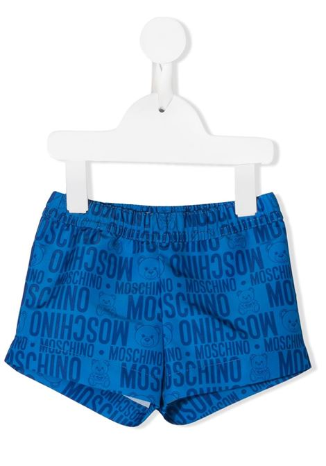 MOSCHINO KIDS | Swim suit | MML007LKA0385556